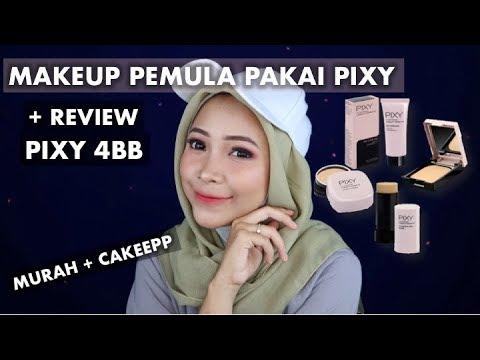 pixy-one-brand-makeup-tutorial-|-makeup-pemula-murah-&-bagus-banget