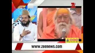 Taj Mahal was built on Shiva temple, claims Swami Swaroopanand Saraswati