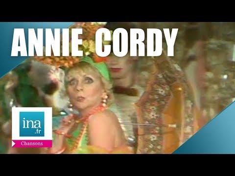 "Annie Cordy ""Tata Yoyo"" | Archive INA"