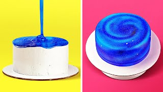 35 DESSERT AND BAKING HACKS