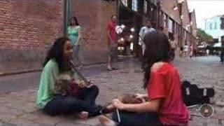 Música de Bolso - Mayra Andrade e Mariana Aydar - Tunuka