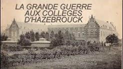 [VIDEO] Hazebrouck 1914-1918