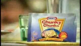"""Kraft """"Gigil"""" TV Commercial"""