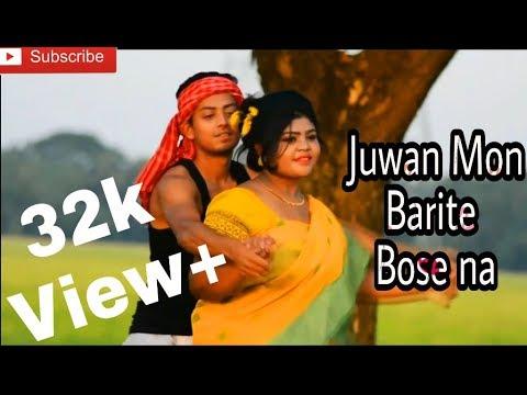 Juwan Mon- Full video Song| Zubin Garg | Anirban | Susmita |