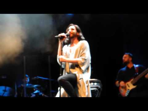 Conchita Wurst - #ConchitaLIVE (Salzburg 14.04.2016) Part 3