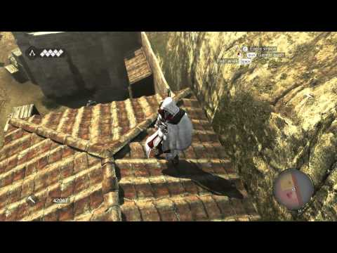 Assassin's Creed Brotherhood PC gameplay HD