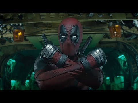 Deadpool 2 - Trailer 2 español (HD)