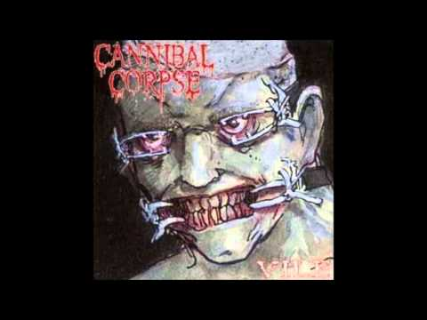 Cannibal Corpse - Vile Full Album - YouTube