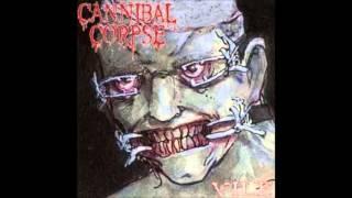 Cannibal Corpse - Vile Full Album