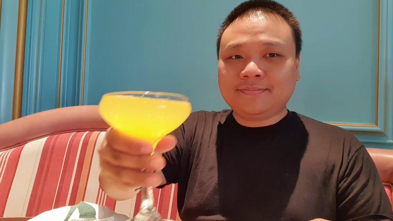 Review ăn trưa tại nhà hàng Sadelle's (Las Vegas)