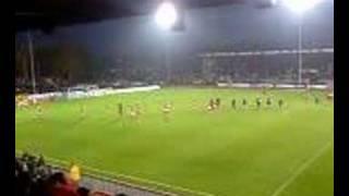 Kalmar FF - AIK