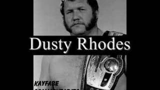 Harley Race @ KayfabeCommentaries.com