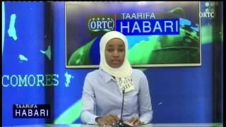 ORTC   TAARIFA HABARI   23 06 2017