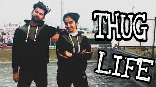 Diljit Dosanjh : THUG LIFE  THUG LIFE DANCE COVER  Jatinder Shah   Ranbir Singh  