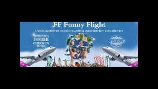 VOLARE SIGLA FF FUNNY FLIGHT