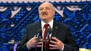 Лукашенко: Не время для деликатности! // Беларусь. Главные события недели