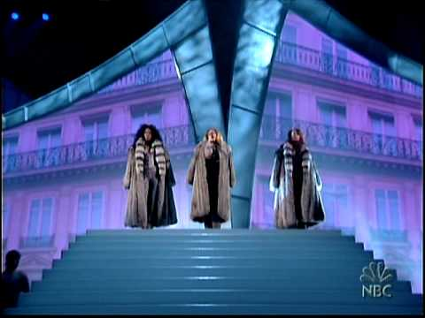 Destiny's Child - Lose My Breath (Live @ Radio Music Awards HQ)