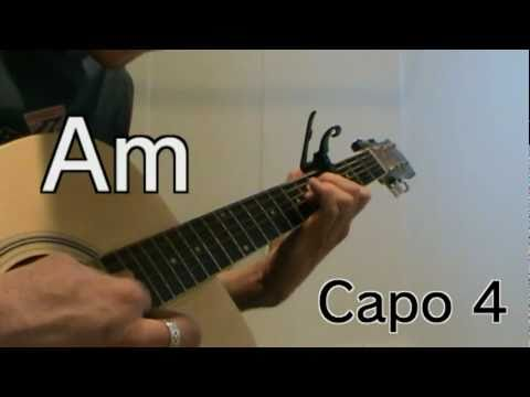 The Decemberists We Both Go Down Together Cover With Chords