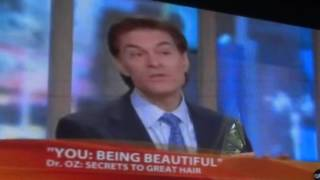 #  dr oz scam  exposed by  zx42 !!