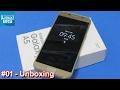 🔵 Samsung Galaxy A5 2017 - UNBOXING e Especificações