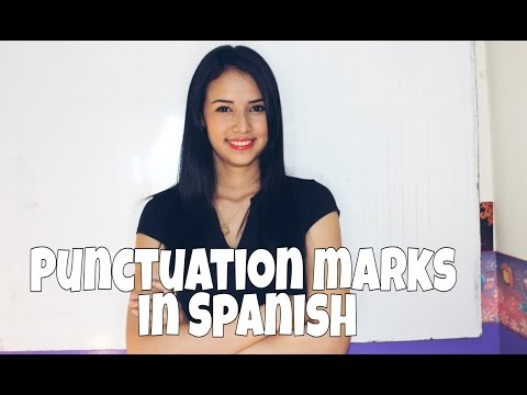 ¡  !  ¿   ?Spanish Punctuation Marks And Difference Between English And French Punctuation
