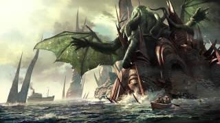 Exploring the Cthulhu Mythos: Cthulhu