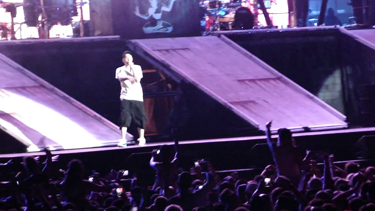 eminem brisbane - photo #26