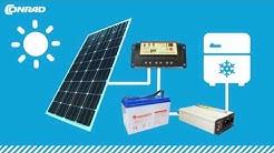 Conrad Int Sommer Kampagne Solar CH