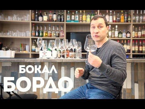 Бокалы для вина, бокалы для шампанского. Выбор бокалов для белого и красного вина - советы сомелье.