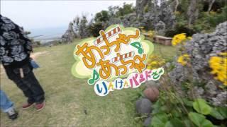 配信期間 2012年12月28日~ □タイトル りんけんバンドさーあっちゃ〜あ...