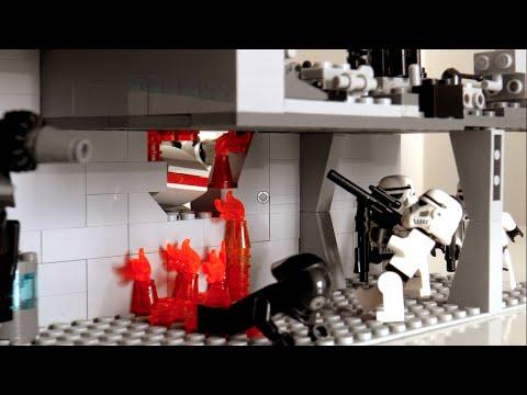 Moc lego star wars etoile noire youtube - L etoile noire star wars ...