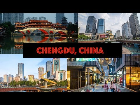 DaisyVlogs: ChengDu China Vlog ( Widad University College )