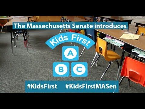 MA Senate Kids First