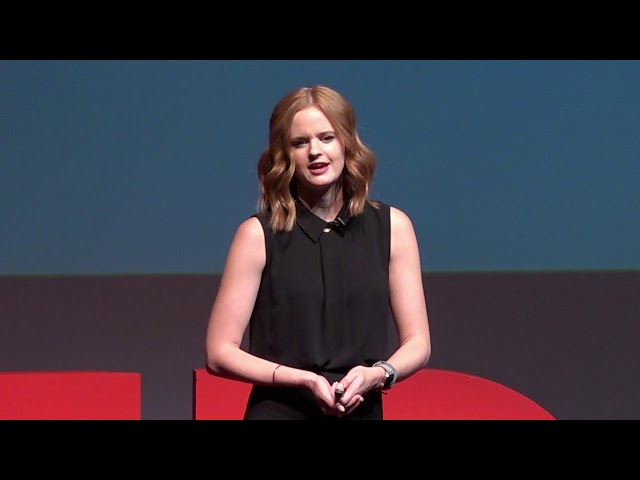 Reinventing the Human Relationship to Water | Kaitlyn Fitzgerald | TEDxGilbert