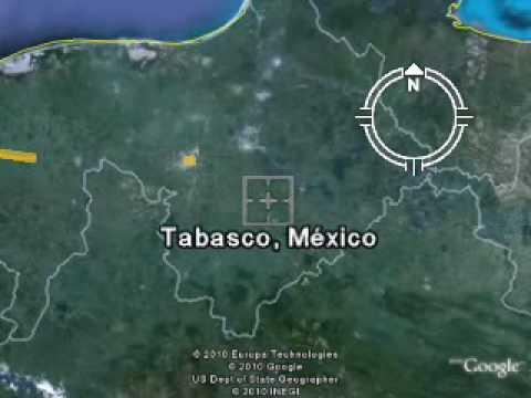 Mapa Satelite De Casinos