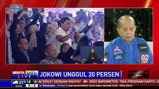 BPN Yakin Prabowo-Sandi Menang di Jabar, DKI, Banten dan Sumut
