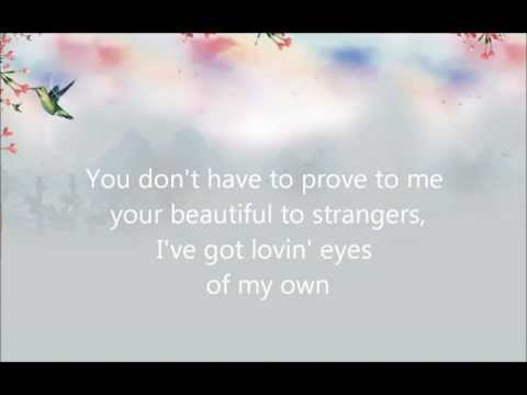Jennifer Lopez -You Belong To Me w/Lyrics