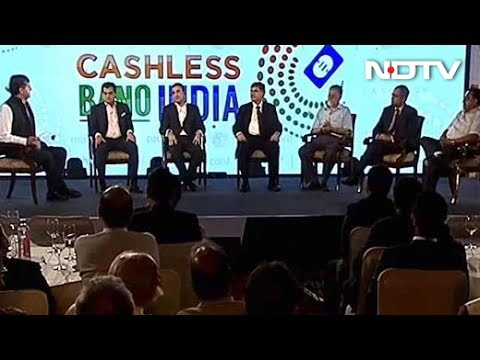 Can India Become A Cashless Economy?