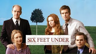 Six feet under | Клиент всегда мёртв | Обзор сериала
