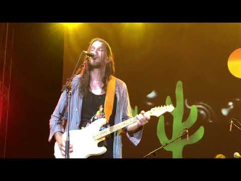 Jonathan Wilson Desert Raven - Live Lincoln Center, NYC mp3