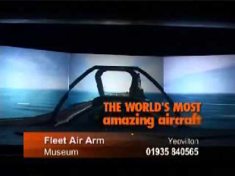 See the Fleet Air Arm Museum