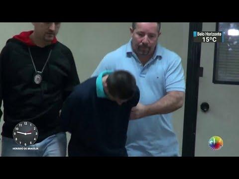 Suspeito de agredir e matar comerciante coreano é preso em SP | SBT Notícias (29/08/18)