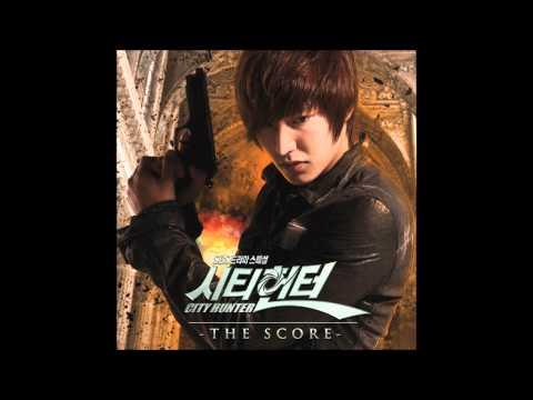 City Hunter OST Black Warrior (The Score track 9)