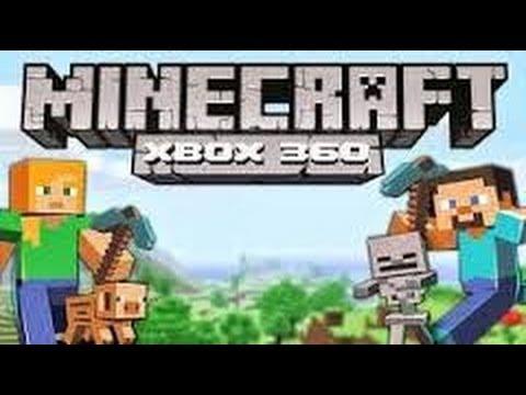 Minecraft Xbox Wie Spiele Ich Zu Zweit YouTube - Minecraft offline zu zweit spielen pc
