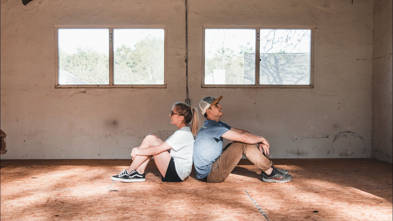 how to build a raised floor