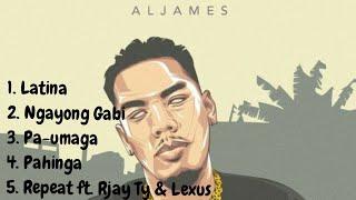 Best Of Al James (Compilation)