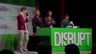 Silicon Valley: Pied Piper's TechCrunch Presentation thumbnail