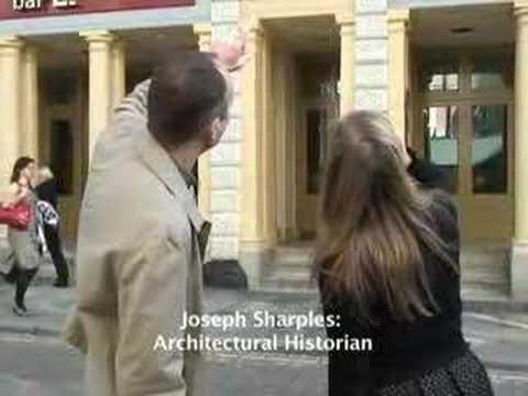 Architectural Historian Joseph Sharples on Bold Street
