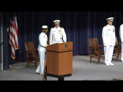 Change Of Command Ceremony | July 25, 2016