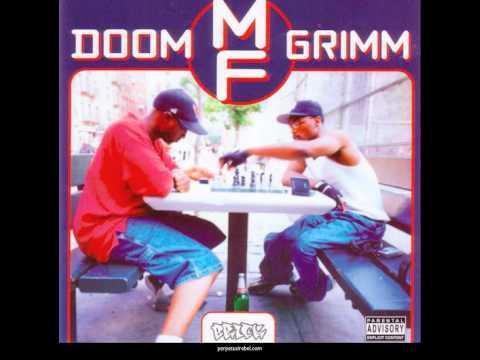 MF DOOM - Cold One (Rhinestone Cowboy Remix)